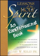 17 Holy Spirit Lessons
